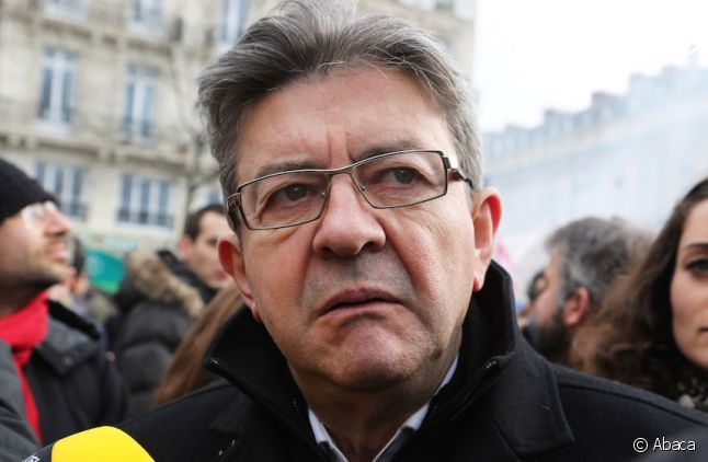 """Jean-Luc Mélenchon menace de ne pas se rendre à """"Des paroles et des actes"""""""
