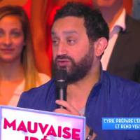 TPMP : Cyril Hanouna se paye