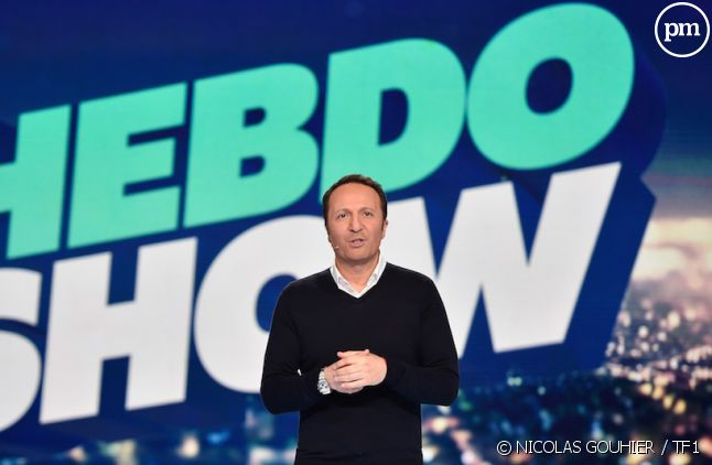 """L'Hebdo Show avec Arthur"""