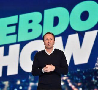'L'Hebdo Show avec Arthur'