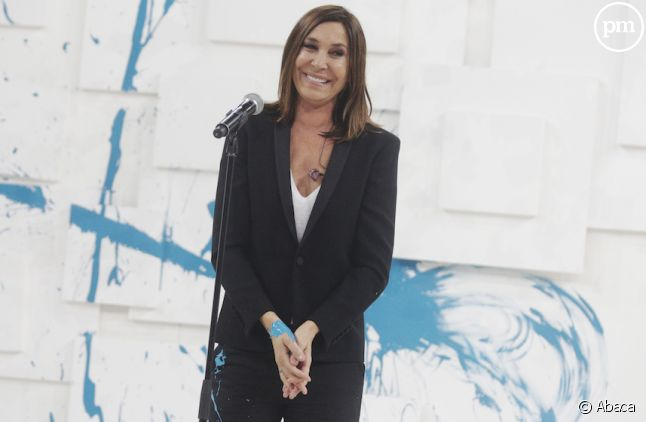 "Zazie absente de ""The Voice"" en 2017 ?"