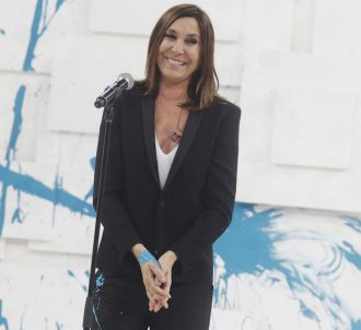 Zazie absente de 'The Voice' en 2017 ?