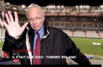 Un documentaire sur Thierry Roland programmé cet après-midi sur M6