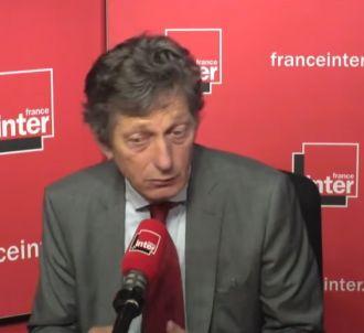 Nicolas de Tavernost évoque son salaire sur France Inter