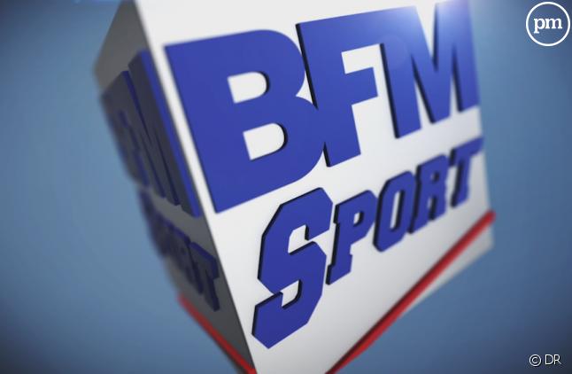 BFM Sport se lance le 7 juin