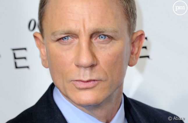 Daniel Craig rôle principal de la nouvelle série de Showtime