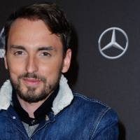 Christophe Willem rejoint