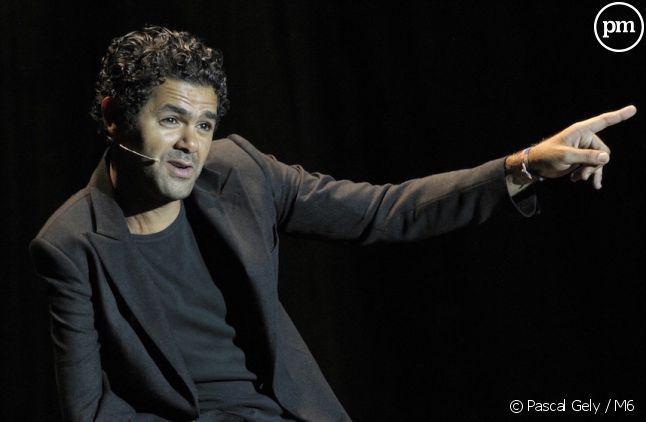 """M6 va diffuser """"Jamel et ses amis au Marrakech du Rire 2016"""""""