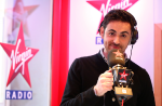 Camille Combal rempile sur Virgin Radio
