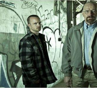 'Breaking Bad' série la plus 'dévorée' selon Netflix
