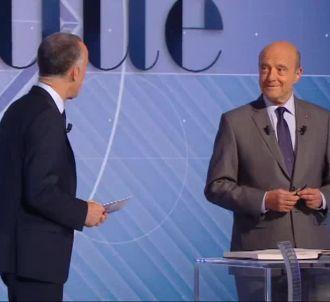 'Vie Politique' sur TF1.