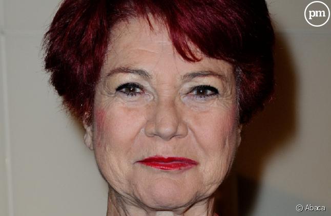 <p>Pascale Breugnot, productrice de la nouvelle série France 2</p>