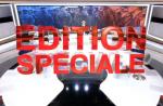 Hommage aux policiers tués : L'édition spéciale de France 2 devant celle de TF1