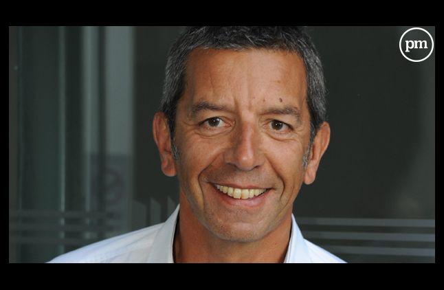 Michel Cymes, nouveau chroniqueur sur RTL.