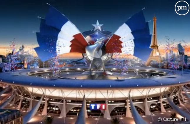 Malgré l'Euro, les audiences de TF1 coincent