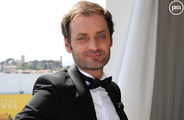 """Augustin Trapenard présentera l'émission ciné """"Le Cercle"""" sur Canal +"""