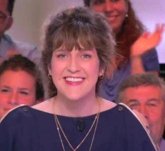 'La Nouvelle Edition', Canal+.