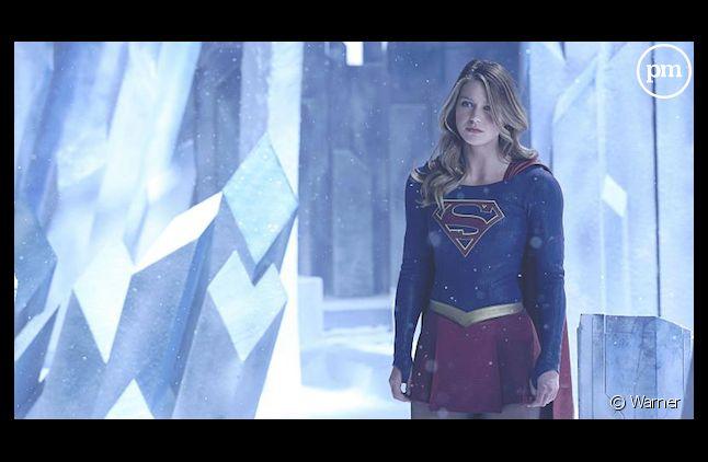 """""""Supergirl"""" bientôt sur TMC"""