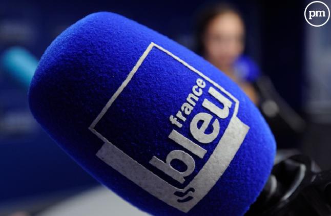 90% des journalistes de France Bleu sont mobilisés ce lundi