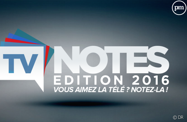 Les TV Notes 2016
