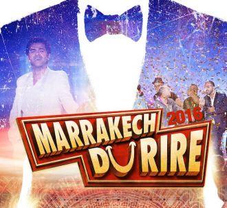 'Jamel et ses amis au Marrakech du rire 2016'.