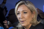 "Marine Le Pen porte plainte contre ""Closer"""