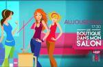 """M6 : """"Une boutique dans mon salon"""" remplace """"Les Reines du Shopping"""" dès cet après-midi"""