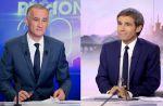 Audiences : Le 20 Heures de France 2 n'a jamais été aussi proche de celui de TF1