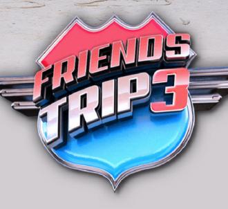 'Friends Trip 3'