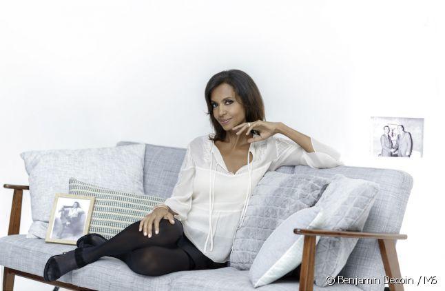 Karine Le Marchand invitée spéciale de puremedias.com