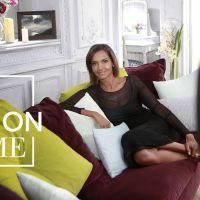 Karine Le Marchand (P3) :