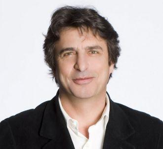 Vincent Régnier, le directeur des magazines d'information...