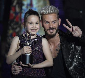 Manuela, 7 ans, gagne 'The Voice Kids' 2016