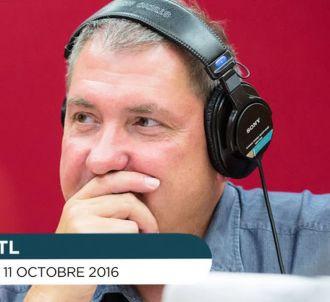 Yves Calvi et Eric Zemmour, sur RTL.