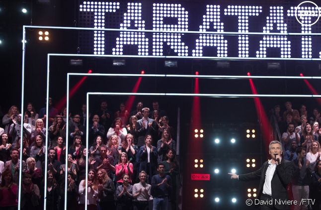 """Taratata 100% Live"" le 29 octobre sur France 2"