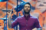 """Don't Wanna Know"" : Maroon 5 surprend avec son nouveau single"