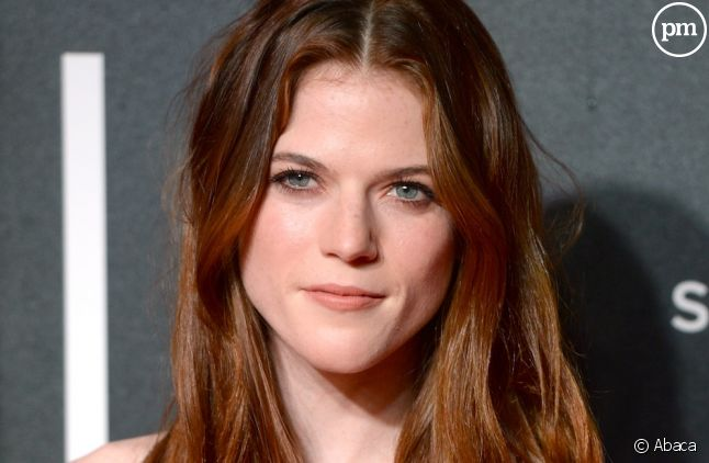 "Rose Leslie castée dans le spin-off de ""The Good Wife"""