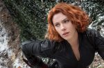 "Scarlett Johansson évoque le film ""Black Widow"""