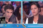 """NRJ 12 : Ayem Nour et Martial s'expliquent dans """"Touche pas à mon poste"""""""