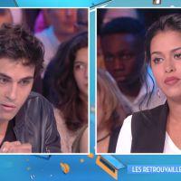 NRJ 12 : Ayem Nour et Martial s'expliquent dans