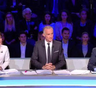 Les meilleures 'punchlines' du débat de la primaire de la...