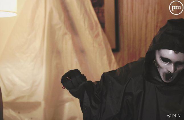 """Une saison 3 pour """"Scream"""""""