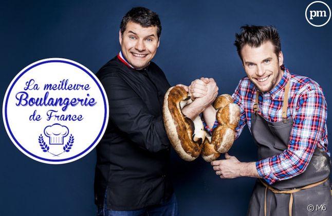 """Bon bilan pour """"La meilleure boulangerie de France"""" sur M6"""
