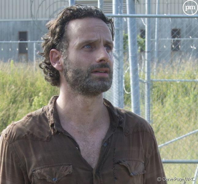 """Une saison 8 pour """"The Walking Dead"""""""