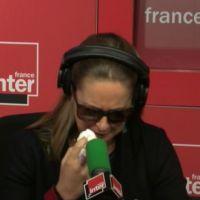 Copé et Sarkozy éliminés à la primaire : Charline Vanhoenacker en larmes sur France Inter