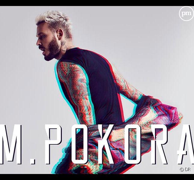 """Connu L'album de M. Pokora """"pas suffisamment remarquable"""" pour les  OU67"""
