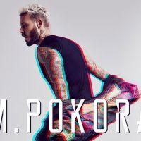 L'album de M. Pokora