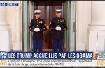 """Barack Obama """"plus musulman que chrétien"""" : Une intervenante priée de quitter le plateau de BFMTV"""
