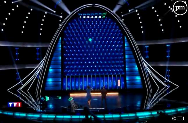 """The Wall : Le mur infernal"", bientôt sur TF1"
