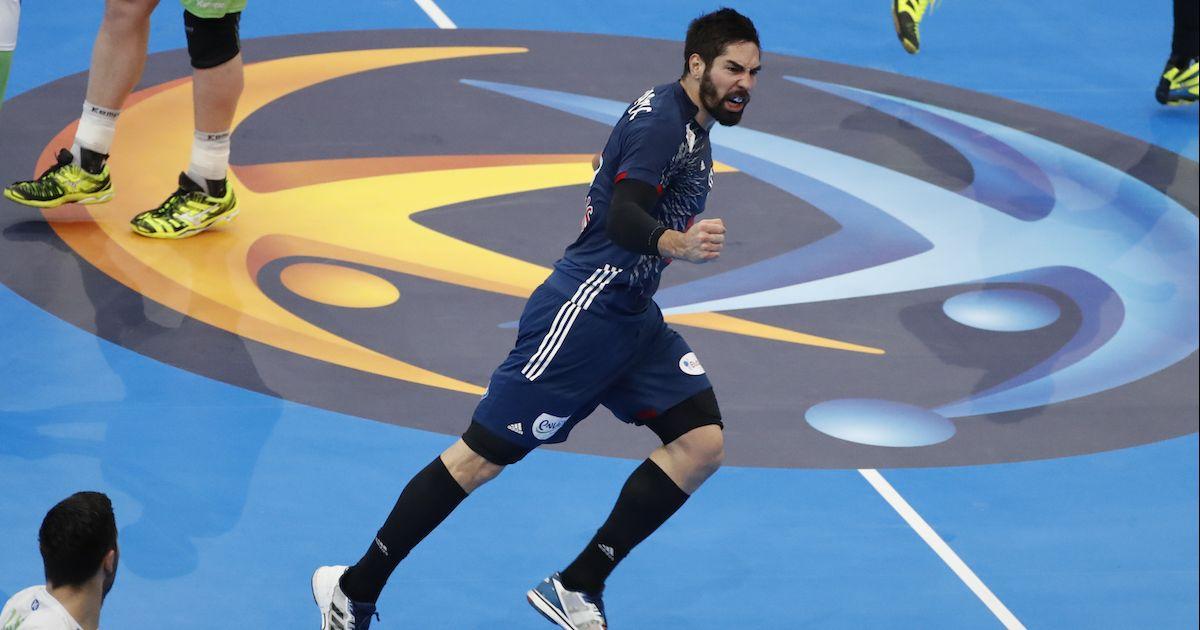 handball demi finale 2017